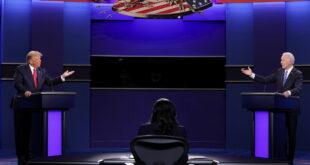 برلماني سوري: دمشق لا يهمها من ينجح في الانتخابات الأمريكية