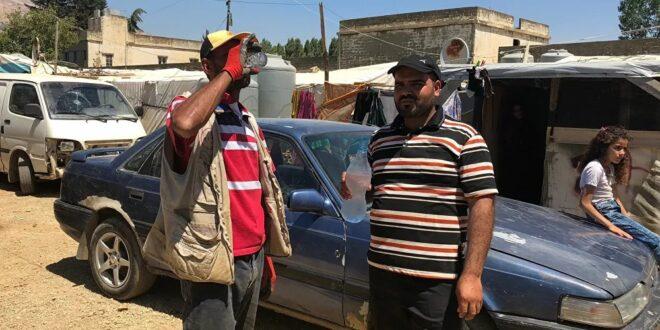 مسؤول لبناني: كلفة النزوح السوري إلى لبنان يمكن أن تصل إلى 30 مليار دولار