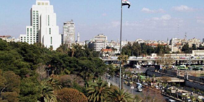 دمشق: 3 دول عربية بين المشاركين في مؤتمر اللاجئين السوريين