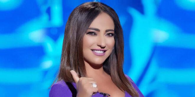"""أمل عرفة لأيمن رضا: لماذا لم تقف مع باسم ياخور في مشروعه """"ببساطة""""؟ - شاهد!"""