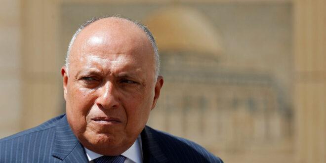 4 دول عربية تعقد اجتماعا رفيع المستوى لبحث الأزمة السورية