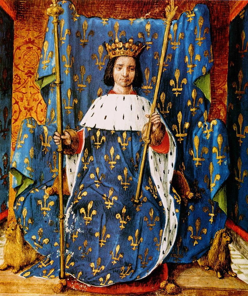 4 من أغرب «عادات الملوك» الذين جلسوا على العرش