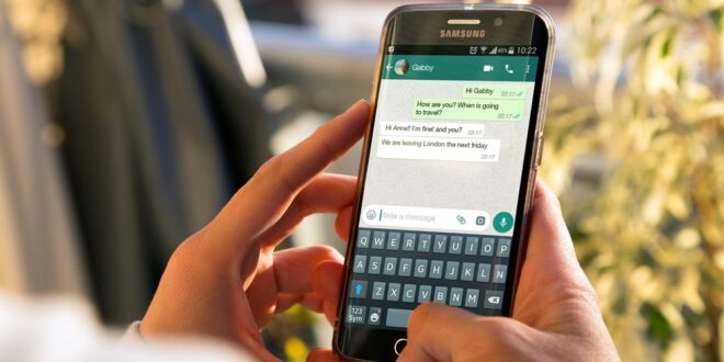 3 تطبيقات بديلة لواتساب تقدم ميزة الرسائل الذاتية الاختفاء بصورة أفضل