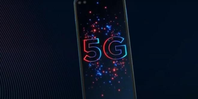 موتورولا تدخل عالم 5G بهاتف متطور