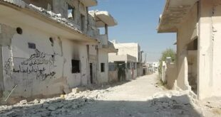 بعد مورك ... الجيش التركي ينسحب من موقع آخر يحاصره الجيش السوري