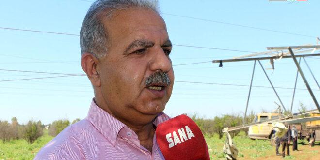 وزير الكهرباء: زيادة التعرفة غير مطروحة ونعمل على رفع طاقة التوليد 700 ميغا واط