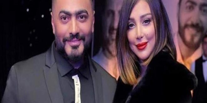 بعد زواج دامَ 8 سنوات.. المغربية بوسيل تعلن طلاقها من تامر حسني
