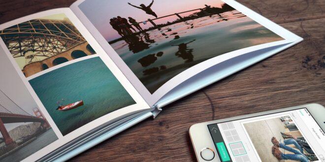 أبرز تطبيقات طباعة ألبومات الصور عبر الإنترنت