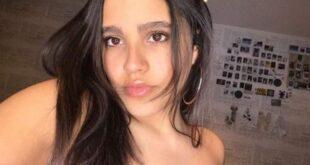 إبنة عمرو دياب تثير الجدل بإحتضانها شاباً وبحركاتها المثيرة
