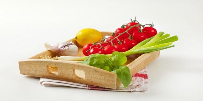 أسطورة الليمون والثوم والبصل لا تعزز منظومة المناعة