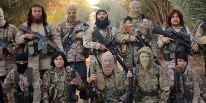 الولايات المتحدة ترفع اسم مجموعة تقاتل في سوريا من قوائم الإرهاب