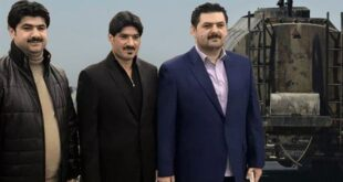 قاطرجي يوقع عقد لصيانة مصفاة حمص بقيمة 23 مليون دولار