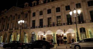 سرقة مقتنيات بـ600 ألف يورو من شقة أميرة سعودية في باريس