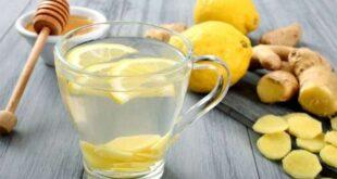 فوائد لا تتخيلونها لكوب الليمون الدافئ