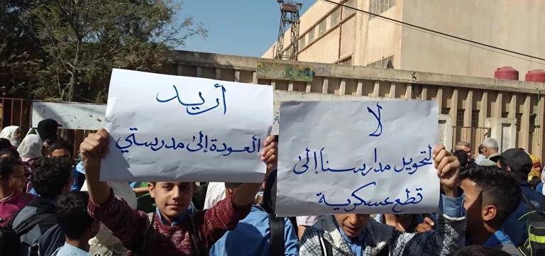 اعتقالات واسعة عقب تصفية قياديين بارزين من قسد شرقي سوريا