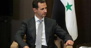 مكرمة من الرئيس بشار الأسد، للإفرج عن 62 موقوفاً على خلفية أحداث درعا