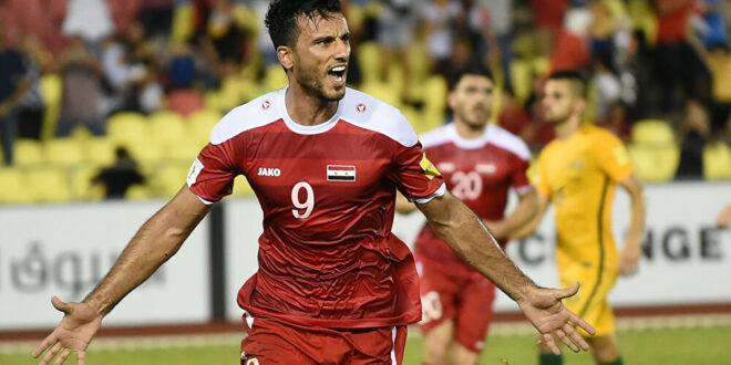 عمر السومة يثير جدلا بإشارة غريبة في مباراة العين في دوري محمد بن سلمان