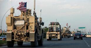 مقتل 5 مسلحين من قسد شرقي سوريا
