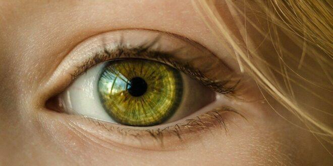 طريقة للكشف عن السرطان من العيون