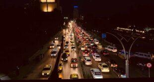 أضرار جسيمة تلحق بممتلكات المدنيين نتيجة عاصفة مطرية ليلية في دمشق.. شاهد!