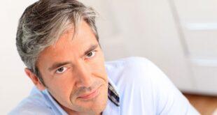 5 علاجات منزلية لوقف الشيب المبكر