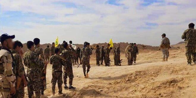 """تشكيلات قسد العربية: هل صار """"جيش الثوار"""" بديلاً لمقاتلي فصائل المعارضة في إدلب؟"""