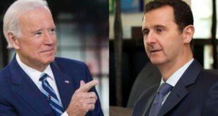 مقربون من حملة بايدن يكشفون عن سياسته في سوريا في حال فوزه بالانتخابات