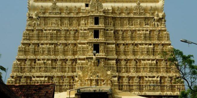 يخفي كنوزًا بـ18مليار دولار.. حكاية أغنى معبد هندوسي وغرفته السرية