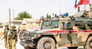 """مصادر محلية: الروس يفتحون باب التطوع إلى """"الفيلق الخامس"""" بدير الزور براتب 200 دولار"""