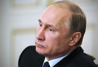ديلي ميل البريطانية: بوتين مصاب بمرض خطير