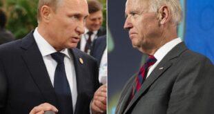مصاعب كثيرة تنتظر بوتين مع إدارة بايدن