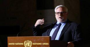 مبعوث أمريكي جديد إلى سوريا خلفاً لجيمس جيفري.. من يكون؟