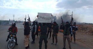 مسلحون يأسرون ضابطاً وعدداً من عناصر الجيش السوري في درعا