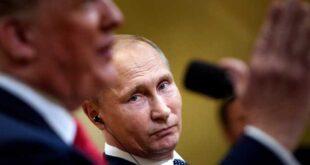 لماذا لم يهنئ بوتين بايدن على فوزه بانتخابات الرئاسة الأمريكية؟