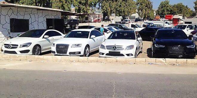تركيا تسمح بعبور السيارات الأوروبية المستعملة إلى الشمال السوري