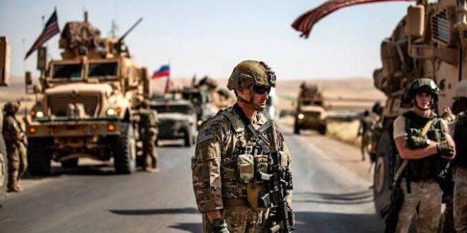 رتل أمريكي جديد يغادر الحسكة باتجاه العراق.. هل بدأت الولايات المتحدة بالانسحاب من سوريا؟