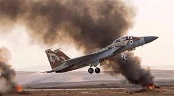اسرائيل تكشف عما استهدفته بعدوانها على سوريا الليلة الماضية