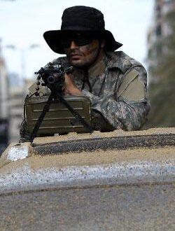 ما قصة الوحدة السرية التي تنشط في الجولان السوري؟