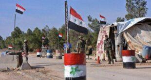 محاولة اغتيال لعنصر من فصائل التسويات في درعا