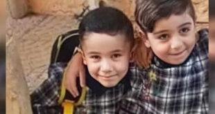 وفاة طفل سوري وابن خالته اللبناني غرقاً في لبنان