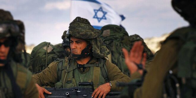 تأهب في الجيش الإسرائيلي تحسبا لرد عسكري سوري على عدوانه ليلة أمس