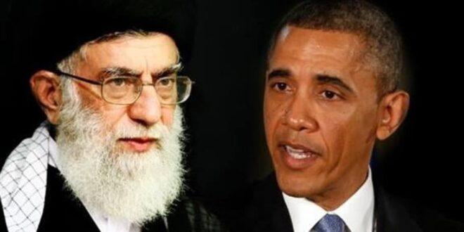 سامي كليب ينشر مذكرات أوباما: راسلت خامنئي طلباً للحوار فهكذا أجابني... ج1