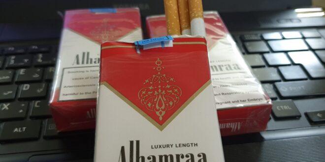 التمهيد لزيادة أسعار الدخان الوطني قريباً