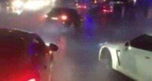 """صدور الأحكام القضائية بحق """"المشفطين"""" بالقرب من جسر الرئيس في دمشق"""