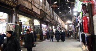 سي ان ان: دمشق هي المدينة الأقل تكلفة للمعيشة على الإطلاق
