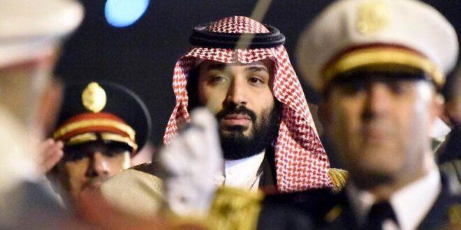 ليلة الضرب: كيف أجبر أمراء الرياض على تسليم أموالهم؟
