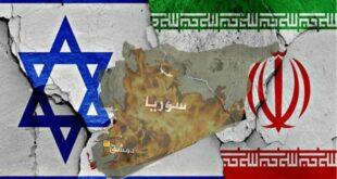 أول تعليق إيراني على الغارات الإسرائيلية قرب دمشق