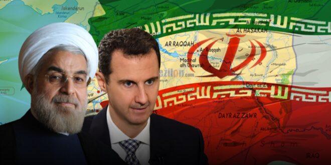 إيران تتعهد بمواصلة الدفاع عن سوريا ودعمها