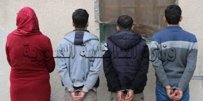 سرقة مستودع في عربين تكشف عن مفاجأة صادمة