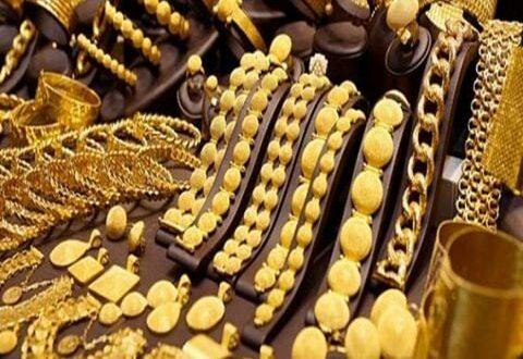 خلال أسبوعين.. الذهب السوري يرتفع 11 بالمئة رغم انخفاض الأونصة عالمياً !